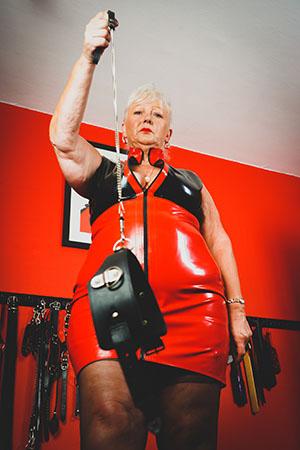 Coventry Mistress Paula